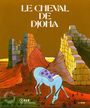 Le Cheval de Djoha
