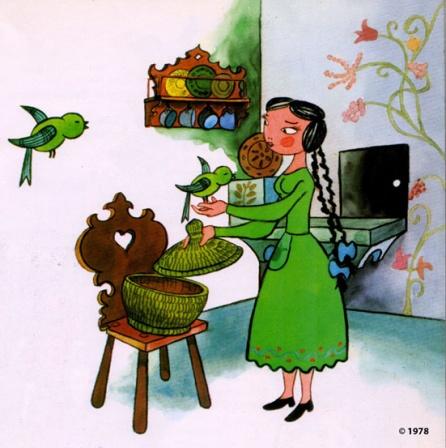 Katika illustration 3
