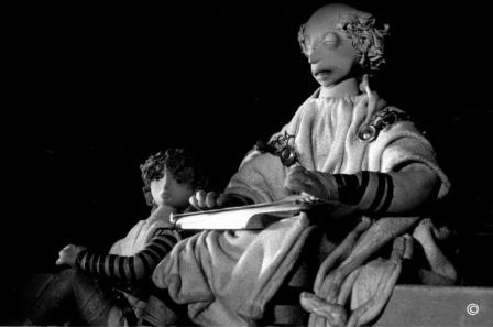 Marionnettes de Jiri Trnka 1