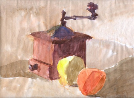 Moulin à café 3