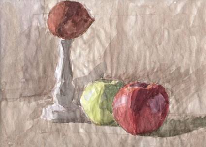 Pommes orange 3