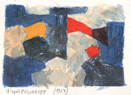 Poliakoff 18