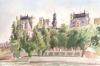 Hôtel de Ville 1994