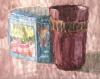 Boîte vase 2