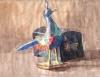 Oiseau bo�te russe
