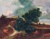 Paysage - van Ruisdael