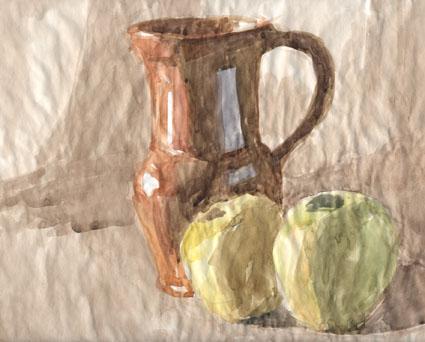 Pot Pommes 2