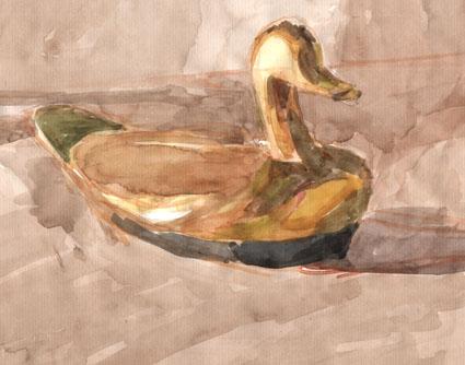 Canard 1