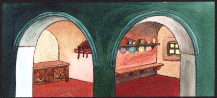 Katika décor 3