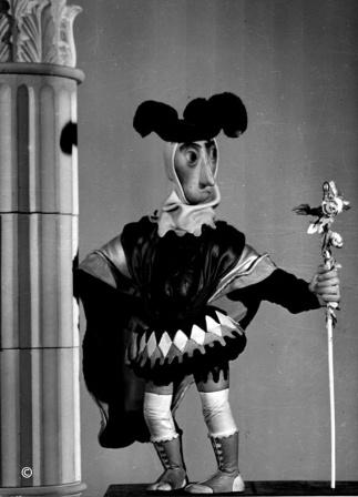 Marionnettes de Jiri Trnka 2