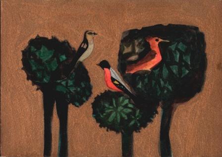 Oiseaux 1350