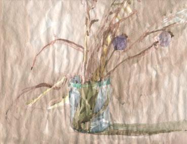 Pot et herbes