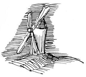 Moulin Gustave Dore