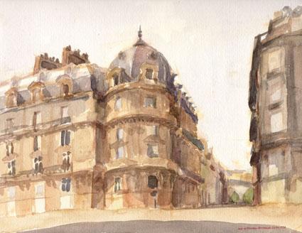 Rue Monceau