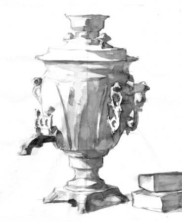 Samovar 2